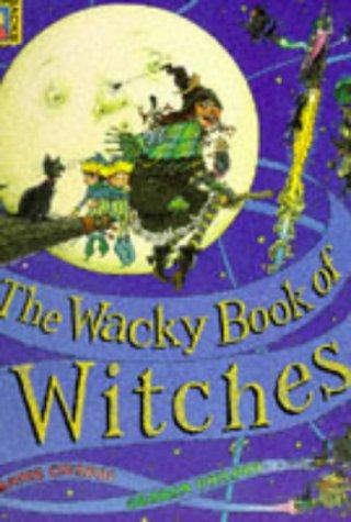The Wacky Book of Witches
