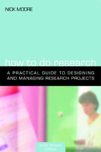 Download How to Do Research