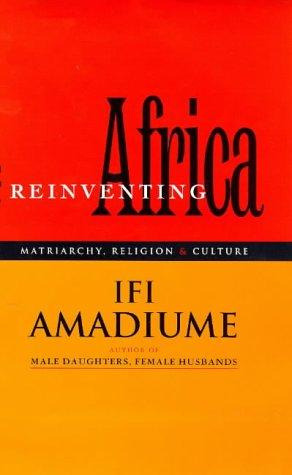 Download Re-inventing Africa