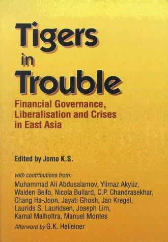 Download Tigers in Trouble