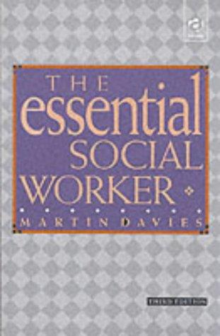Download Essential Social Worker