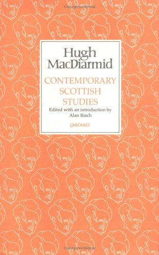 Download Contemporary Scottish studies