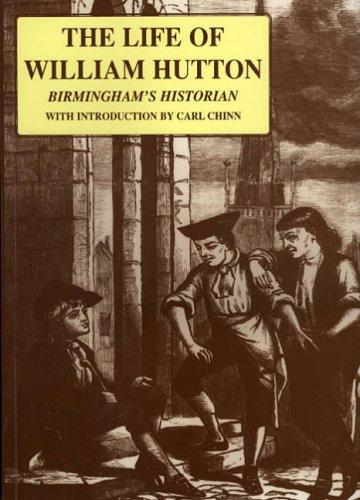 Download The life of William Hutton