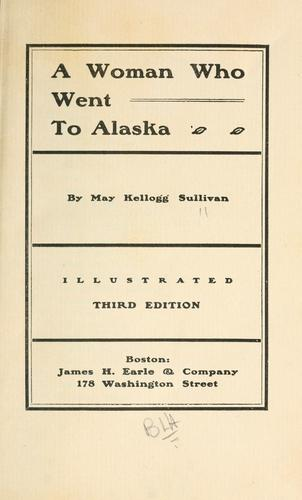Download A woman who went to Alaska