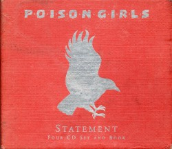 Poison Girls - Hot for Love