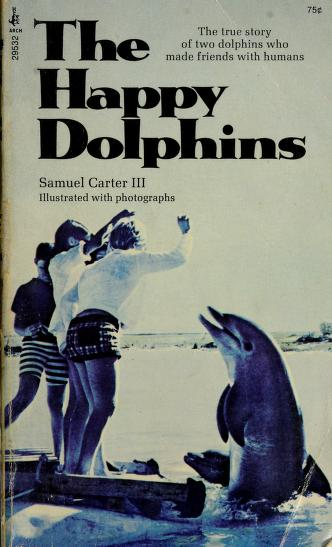 The happy dolphins by Samuel Carter