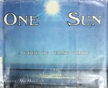 Cover of: One sun | Bruce McMillan
