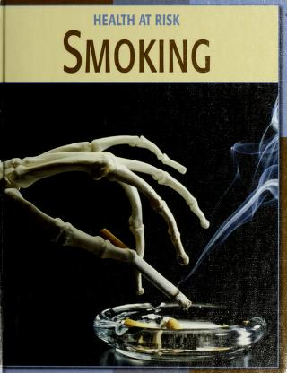 Cover of: Smoking | Heather Miller