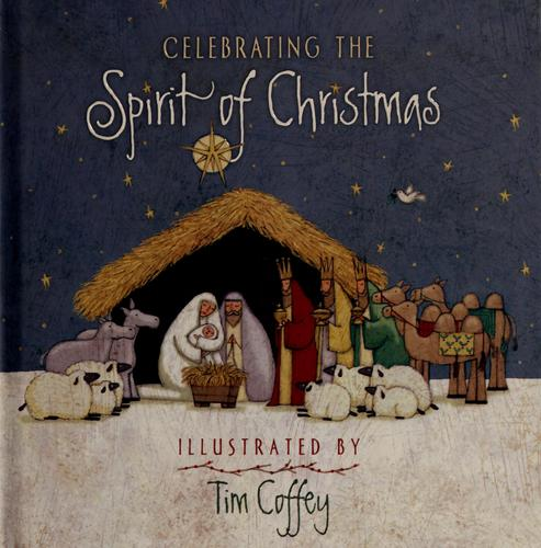 Celebrating the spirit of Christmas by