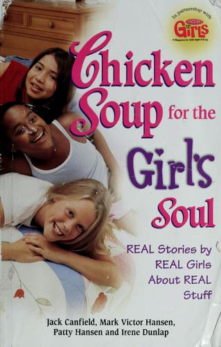 Chicken soup for the girl's soul by