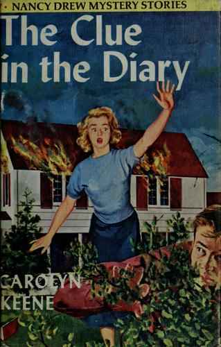 The clue in the diary. by Carolyn Keene