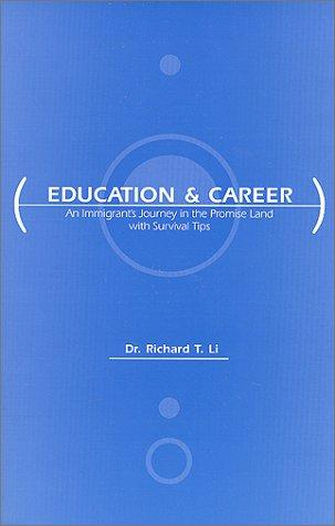 Education and Career by Richard T. Li
