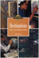 Destinations by Carlienne Frisch