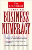 The Economist guide to business numeracy by Richard Stutely