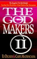 The God makers II by Ed Decker