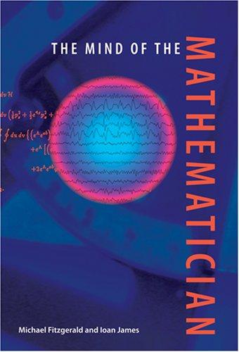 The mind of the mathematician by