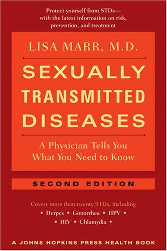 Sexually Transmitted Diseases by Lisa Marr