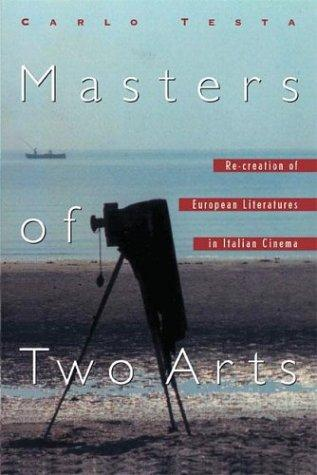 Masters of two arts by Carlo Testa