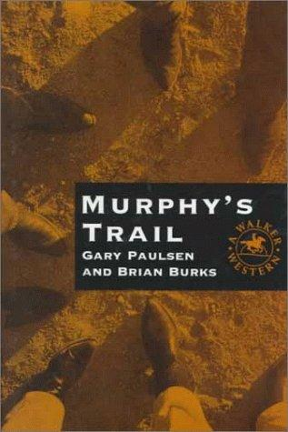 Murphy's trail by Gary Paulsen