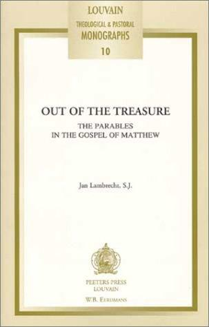 Out of the Treasure by Jan Lambrecht