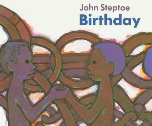 Birthday by John Steptoe