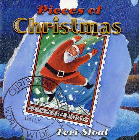 Pieces of Christmas by Teri Sloat