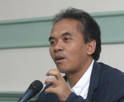 Photo of Hariadi Kartodihardjo