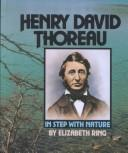Henry David Thoreau by Elizabeth Ring