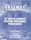 Digital Avionics Systems Conference (Dac)