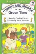 Green Time by Cynthia Rylant