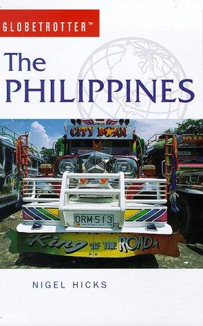Philippines Travel Guide by Globetrotter