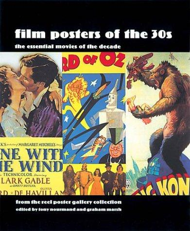 Image 0 of Film Posters of the 30s: The Essential Movies of the Decade