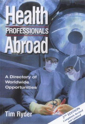 Health Professionals Abroad