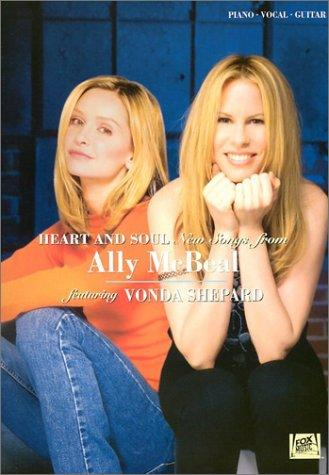 Heart and Soul by Vonda Shepard
